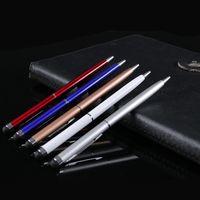 Kapazitiver Stylus Stift 2 in 1 Touchscreen Hochempfindliche Stift Für Tablet Handy IPhone Samsung Huawei