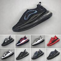 Nike air max 720 Детские кроссовки Baby Boy Girl Spiederman кроссовки кроссовки 10 Цвета Дети кроссовки спортивная обувь кроссовки Luminous Led Shoes для детей