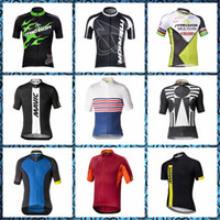 MERIDA MAVIC verano hombres Quick Dry Cycling mangas cortas jersey transpirable pro Racing Outdoor Sports wear entrega gratuita 52818