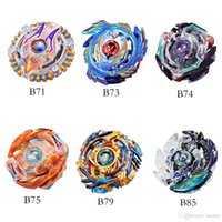 Beyblade BB802 Booster Alter Spinning Gyro Launcher Starter ...