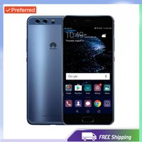 Factory Unlocked Original Huawei P10 Plus 4G LTE Mobile Phon...
