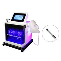 Hydra facial machine maintenance care hydro dermoabrasion fa...