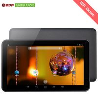 9 Inch WiFi Version Tablets Pc Quad Core 8GB Storage Cheap A...