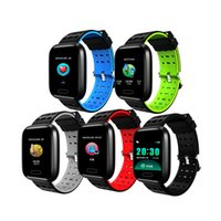 Hot selling Smart watch Activity Fitness Tracker Watch A8 fo...