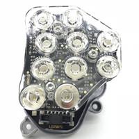 5 시리즈 용 조명 모듈 F10 F18 LCI 2010-2013 BM (W) 용 Bi-Xenon LED 모듈 OEM 63117271901,63117271902 Insert Left / Right Single