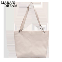 Mara' s Dream 2020 New Solid Color Fashion Shoulder Bag ...