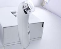 ミニバイポーラRF HIFU超音波顔スキンケア機械家の使用顔リフトRF皮の若返り機