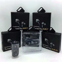 AKG-IG9550 이어폰 이어폰, 삼성 갤럭시 S7 S6 S8 plus 3.5mm 헤드폰, 이어폰, 볼륨 조절 가능