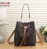 8305152ce LOUIS VUITTON Bolso de cuero de la manera del envío libre para los bolsos  de hombro del bolso de las mujeres para la venta caliente femenina Bolsos  de ...