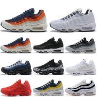 95 Shoes Scarpe da corsa Have a Day Antracite Triple Nero Bianco Rosso Rosa Blu Grigio Donna Mens Trainer Ourdoor Sport Sneakers 36-45 Spedizione gratuita
