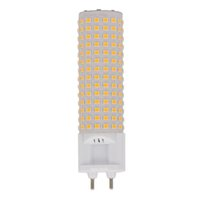 G12 SMD2835 LED Энергосберегающие лампы Свет лампы 18W AC85-265V прожектор Дневной свет теплый белый высокой яркости