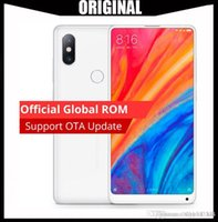 Version globale Xiaomi Mi Mix 2S Snapdragon 845 5.99