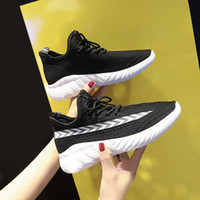 Women casual shoes 2019 new arrival fashion printed casual s...