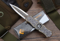 Newer recommended CM78 gyro quick open folding knife camping...