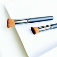 Fondation Blusher Brush 131 par Piccasso de beauté - Un usage quotidien professionnel Liquid Cream Foundation pinceau de maquillage