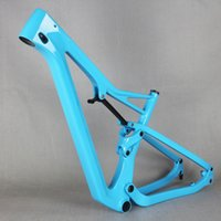 29er axle thru frame 142*12mm rear wheel spacing carbon mtb ...