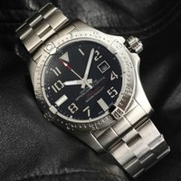 Avenger series mechanical men's watch Japanese mechanical movement size 44mm steel belt classic fashion men's Watch