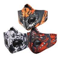 Vana ve Filtre dalış malzemesi stereoskopik Rahat yüz maskesi nefes Tasarımcı Maskeler T2I5984 ile toz maskesi
