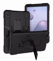 القضية الواقية الصدمات متعددة الوصايا للصدمات من أجل Samsung Galaxy Tab A.4 2020 SM-T307،8.0 2019 T290 T295 T297،10.1 2019 T510 T515