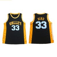sale retailer 6238f 68ebe Wholesale Larry Bird Indiana State Jersey - Buy Cheap Larry ...