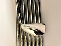 Новый MP-20 Iron MP20 MP20 Golf Comped Irons MP20 Golf Clubs 3-9P стальной вал с крышкой головки