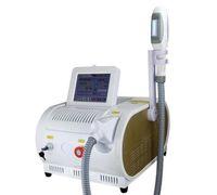 Opt SHR IPL лазерный салон оборудование RF RF машина для удаления волос Elight уход за кожей омоложение красота CE