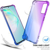 Gradient Colors Rainbow Case For iPhone 11 Pro Max XR XS MAX...
