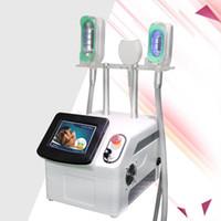 Machinelipo 레이저 슬리밍 lipolaser 기계 냉동 지방 동결 냉동 요법 기계 (360) criolipolisis 핸들 지방 감소 냉동