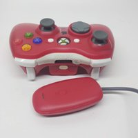 2020 2. 4G Wireless Controller For Microsoft Xbox 360 Gamepad...