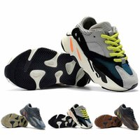 Kids Shoes Wave Runner 700 Running Shoes Baby Boy Girl Train...