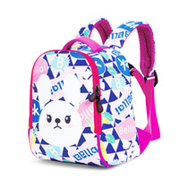 Cute School Bags Kids Backpack Children Bags Cartoon Kinderg...