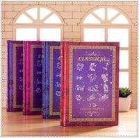 Oficina creativa papelería 12 constelación cuaderno de tapa dura cuaderno sub-diario al por mayor