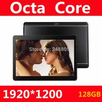 Free Shipping tablet 10 inch B109 MT8752 Octa Core 3G 1920*1...
