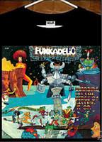 3f8f606d Camiseta funkadelic; Funkadelic De pie al borde de conseguirlo en camiseta  Camiseta Envío gratis Unisex
