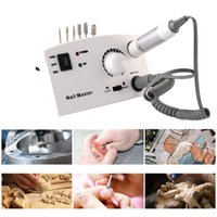 New 35000rpm Professional électrique Nail Art Drill Pen Pédicure Soins des ongles Pieds outil de manucure polonaise machine Accessoires Pédicure