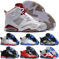 the latest bec4a 87c16 Wholesale retro 6 online - 2019 VI Black Infrared s mens basketball shoes  unc retro black Find Similar