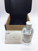 100 ml New York Le Labo Parfums Düfte Für Frauen Männer Parfum Köln Neutral Parfüm Santal 33 Bergamote 22 Rose 31 die Noir 29