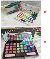 Hot Top New Arrival 35 Color EyeShadow 2 styles TAKE ME BACK...