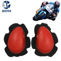 오토바이 kneepads 무릎 패드 슬라이더 보호 커버 모토 크로스 오토바이 경주 자전거 스포츠 방어적인 Gears, HZYEYO, H-508