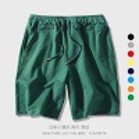 kurze Hosen Männer Shorts für Männer Jogginghose Kleidung der Männer für kurzen beiläufigen Schweiß Shorts Männer