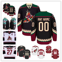 sports shoes 3c972 c1f18 Wholesale Phoenix Coyotes Jersey for Resale - Group Buy ...