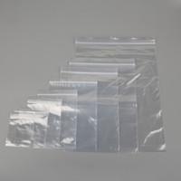 شفاف بولي كيس شفاف البلاستيك البلاستيك الصغيرة baggies هدية حقيبة مجوهرات أكياس تغليف 300 قطعة / المجموعة