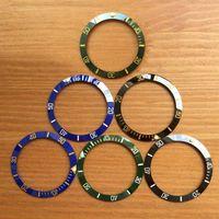 Casella in ceramica di alta qualità per sub 116610 116613 116619 114060 orologio Accessorio accessorio rotto riparazione riparazione orologiaio orologio da polso da uomo