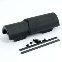 Hot LaRue Tactical RISR für CTR Stock Wangen-Riser Schwarz