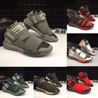 2daf664f2 Wholesale y3 qasa low online - Fashion Luxury Designer Original Y Kaiwa  Chunky Mens Running Shoes