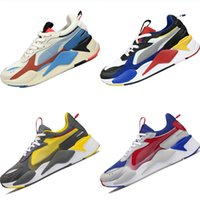 Puma RS-X Reinvention  Neue Marke RS-X RS Reinvention Toys Herren Laufschuhe Hasbro Transformers Casual Damen rs x Designer Sneakers Papa Schuhe