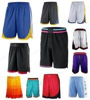 Nuovi sport e pantaloncini esterni indossano pantaloni da pallacanestro leggero Pantaloni traspiranti Sport Sport Casual Pantaloni a sfera sciolti da uomo Pantaloni da uomo Tutto cucito