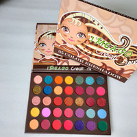 IMEAGO palettes palettes 35 الألوان ظلال العيون palettes Nude Creatians ظلال العيون Shimmer Matte eyeshadows
