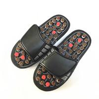Cuscino per la cura della scarpa Cuscino dimagrante del corpo del corpo del corpo della terapia del corpo della terapia della terapia della terapia Nuovo massaggiatore del cuscino del foot Massaggiatore magnetico Regali di rilassamento Regali di rilassamento