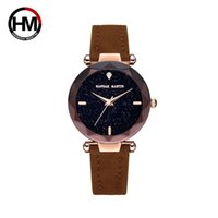 Fashion Casual Female Wristwatch Waterproof Women Watches Mi...